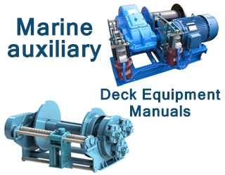 PDF Manuals and Parts Catalog for Deck Equipment