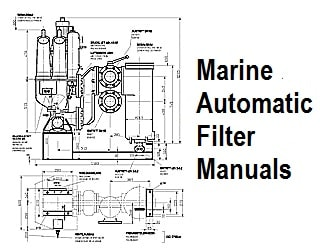 PDF Manuals and Parts List for Marine Filters