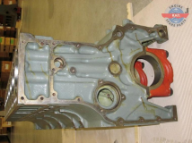 Deutz SBA 8M 816 Complete Diesel Engine and spare