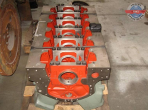 Deutz TBD 616 V12 Cylinder Blocks