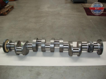 Wartsila 414 TK Crankshaft (Reconditioned)