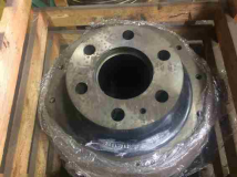 MAN 70/120 Piston Crown