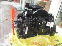 Cummins 6BTA5.9 Complete Engine and spares
