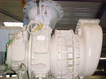 ABB VTR 214-11 Turbocharger