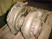 ABB RR153-20 Turbocharger