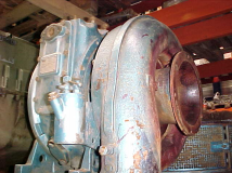 BBC VTC 214-13 Turbocharger