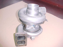 KKK 4LG-502/27.22 Turbocharger (Reconditioned)