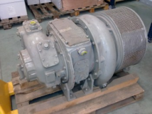 BBC VTR 250 Turbocharger (for Sulzer 5AL25/30)