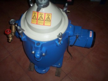 Alfa Laval MAPX 204 Separator (Reconditioned)