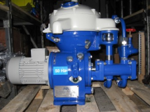 Alfa Laval MAB 103-24 Separator (Reconditioned)