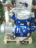 Alfa Laval MAB 205 Separator (Reconditioned)