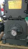 WAN-01 air starting compressor (Reconditioned)