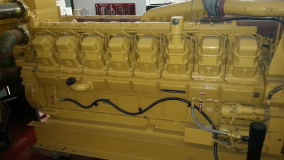Caterpillar 3516 STD Diesel Engine for sell