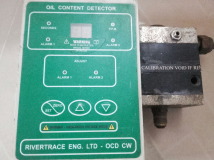 Rivertrace Oil Content Detector OCD-CW-1 Piece