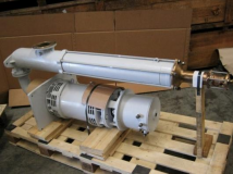 Marine Pumps and spare parts